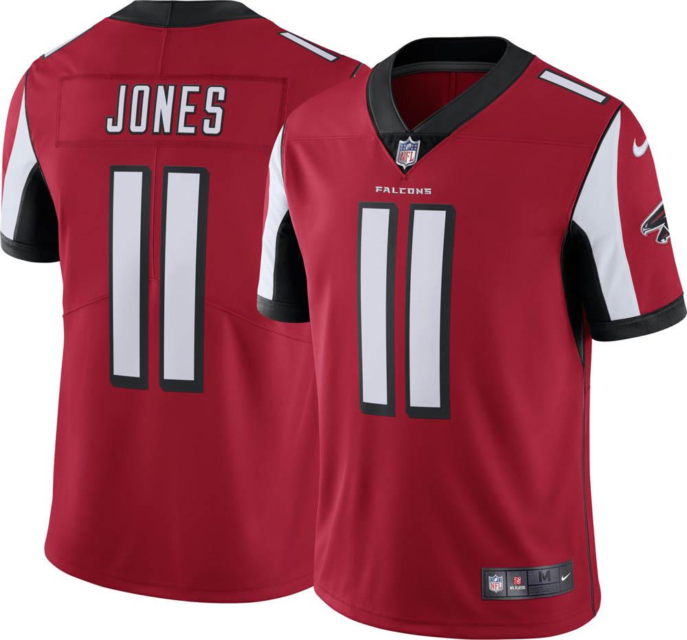 NFL ファルコンズ フリオ・ジョーンズ ユニフォーム/ジャージ リミテッド ナイキ/Nike ホーム