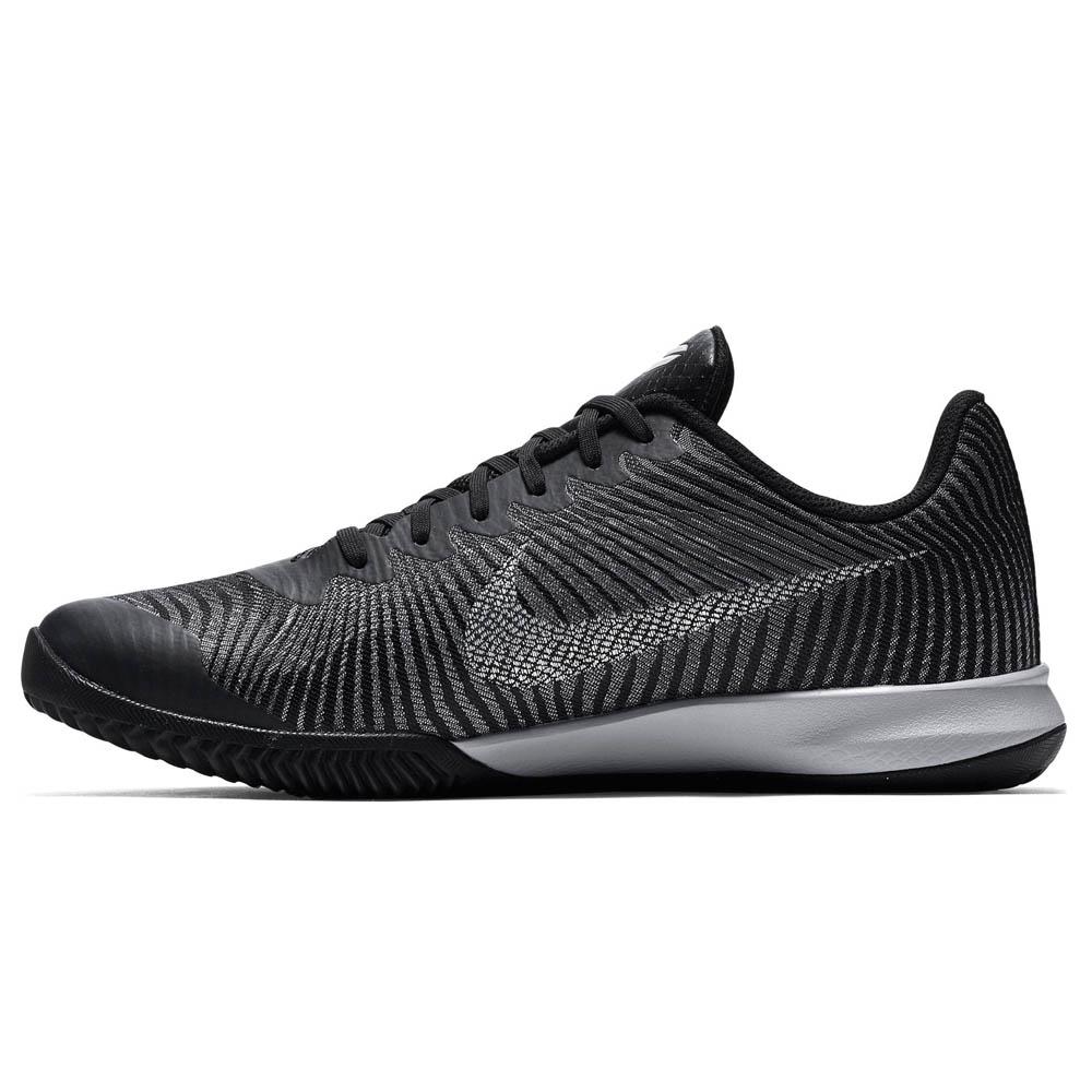 best website c7ba1 50bab Nike Corby  NIKE KOBE Kobe Bryant shoes   sneakers KB mentality 2KB  MENTALITY II black ...