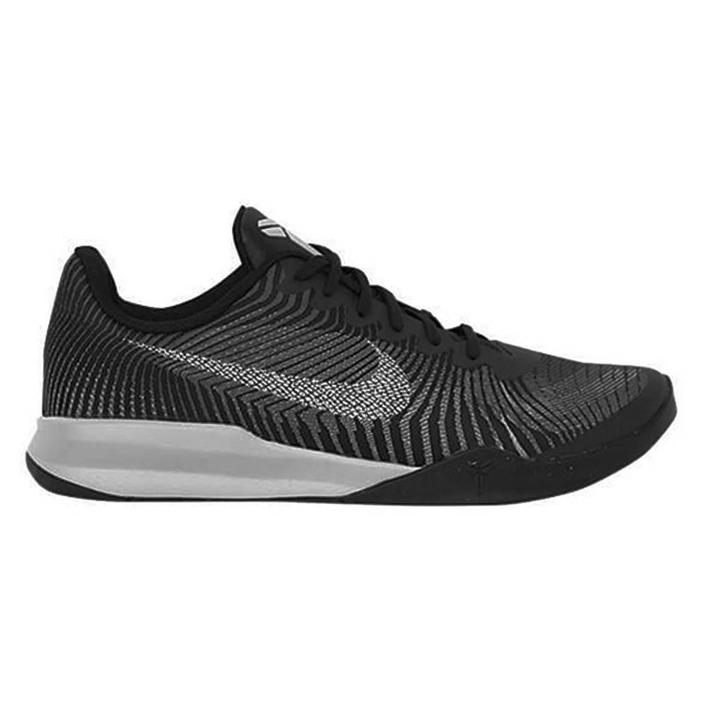 a657dc091324 Nike Corby  NIKE KOBE Kobe Bryant shoes   sneakers KB mentality 2KB  MENTALITY II black