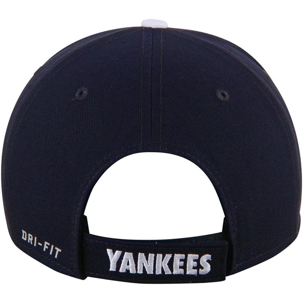 76bba9eb89 MLB Yankees cap   hat classical music dry fitting Nike  Nike navy  00033007X-YN1