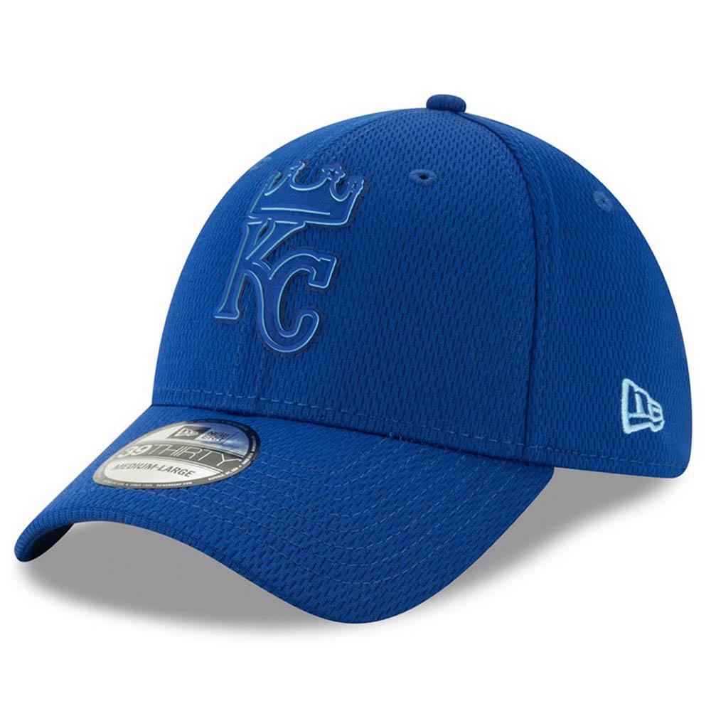 ロイヤルズ キャップ ニューエラ NEW ERA MLB 2019 クラブハウス フレックスハット 【1910価格変更】【191028変更】