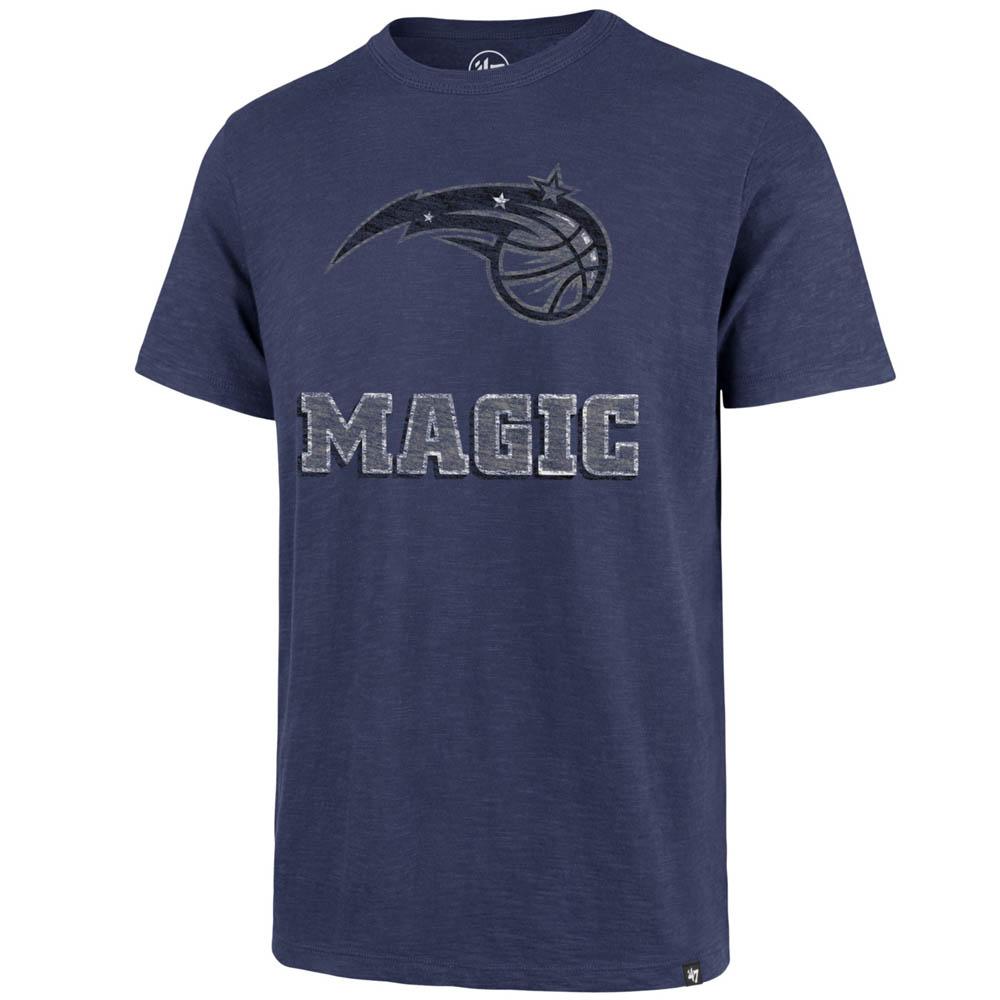 お取り寄せ お取り寄せ NBA マジック Tシャツ スクラム プライマリーロゴ 47 Brand