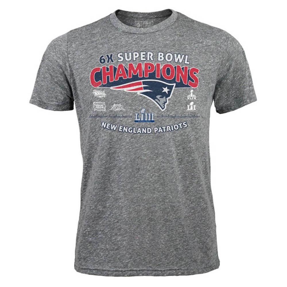 お取り寄せ お取り寄せ NFL ペイトリオッツ Tシャツ 第53回スーパーボウル 優勝記念 スカイハイ マルチチャンプ マジェスティック/Majestic