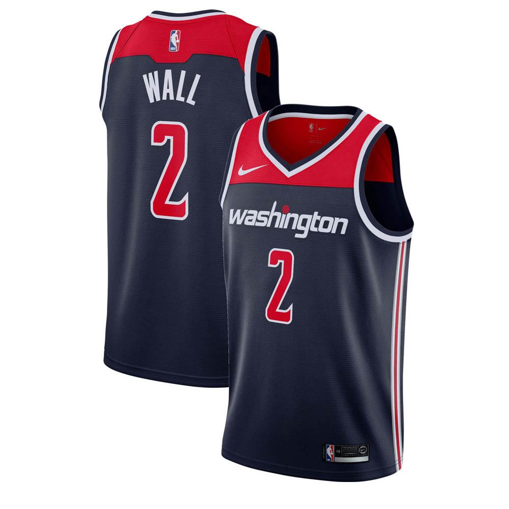 NBA ウィザーズ ジョン・ウォール ユニフォーム/ジャージ スウィングマン ステートメント・エディション ナイキ/Nike