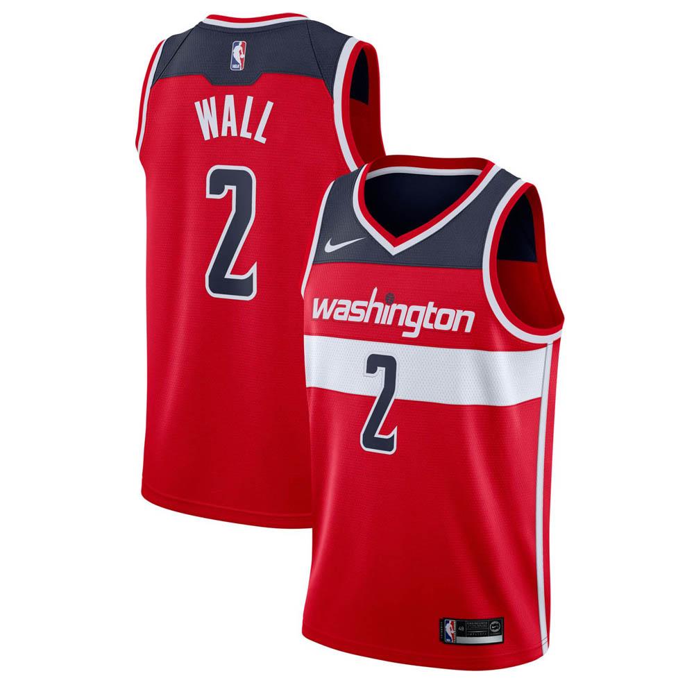 【2019 新作】 お取り寄せ お取り寄せ NBA お取り寄せ ウィザーズ ジョン・ウォール お取り寄せ NBA ユニフォーム/ジャージ スウィングマン ナイキ/Nike レッド 864515-657, 奥津町:629a8737 --- canoncity.azurewebsites.net