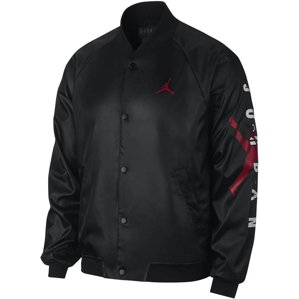 0043d64a31fd Nike Jordan  NIKE JORDAN jacket   outer jump man stadium award jacket black  AO0444-010