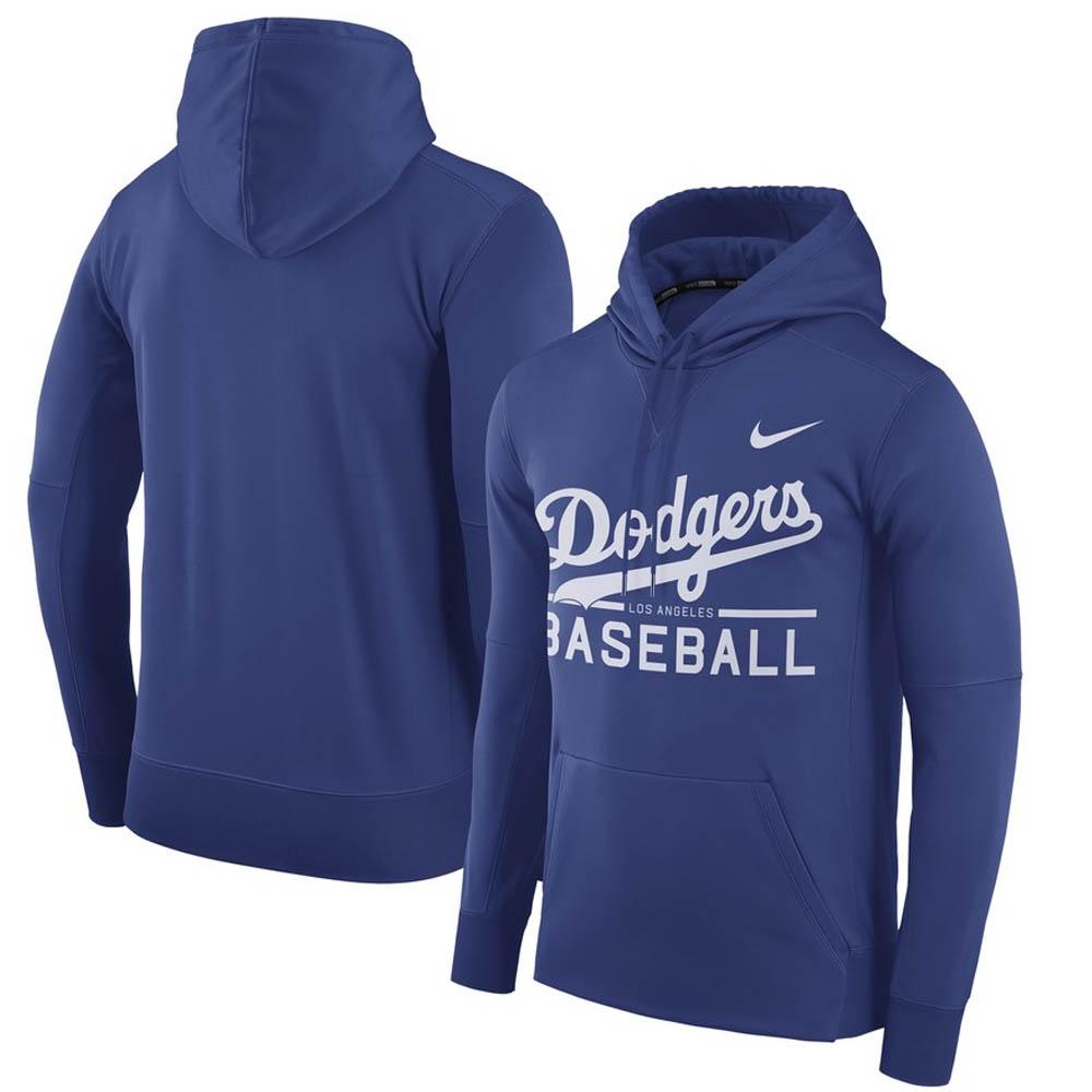 MLB ドジャース パーカー/フーディー サーマ メンズ ナイキ/Nike ロイヤル 00034179X-DG1