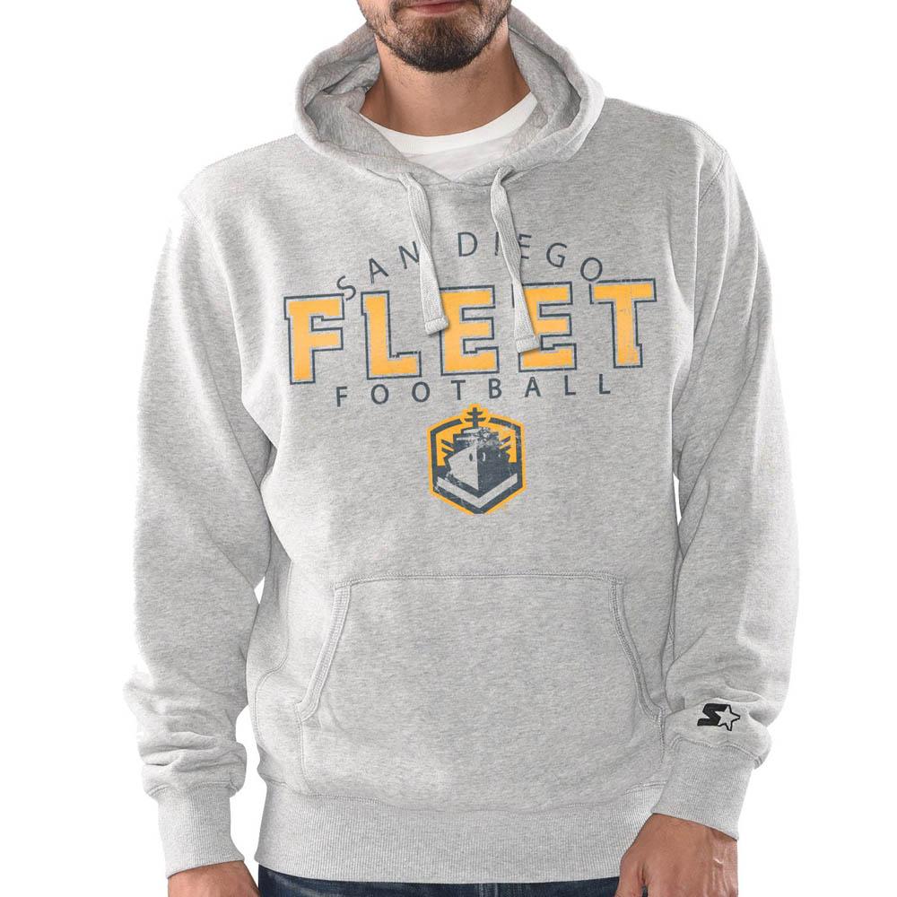 AAF サンディエゴ フリート パーカー/フーディー フレッシュマン G-III