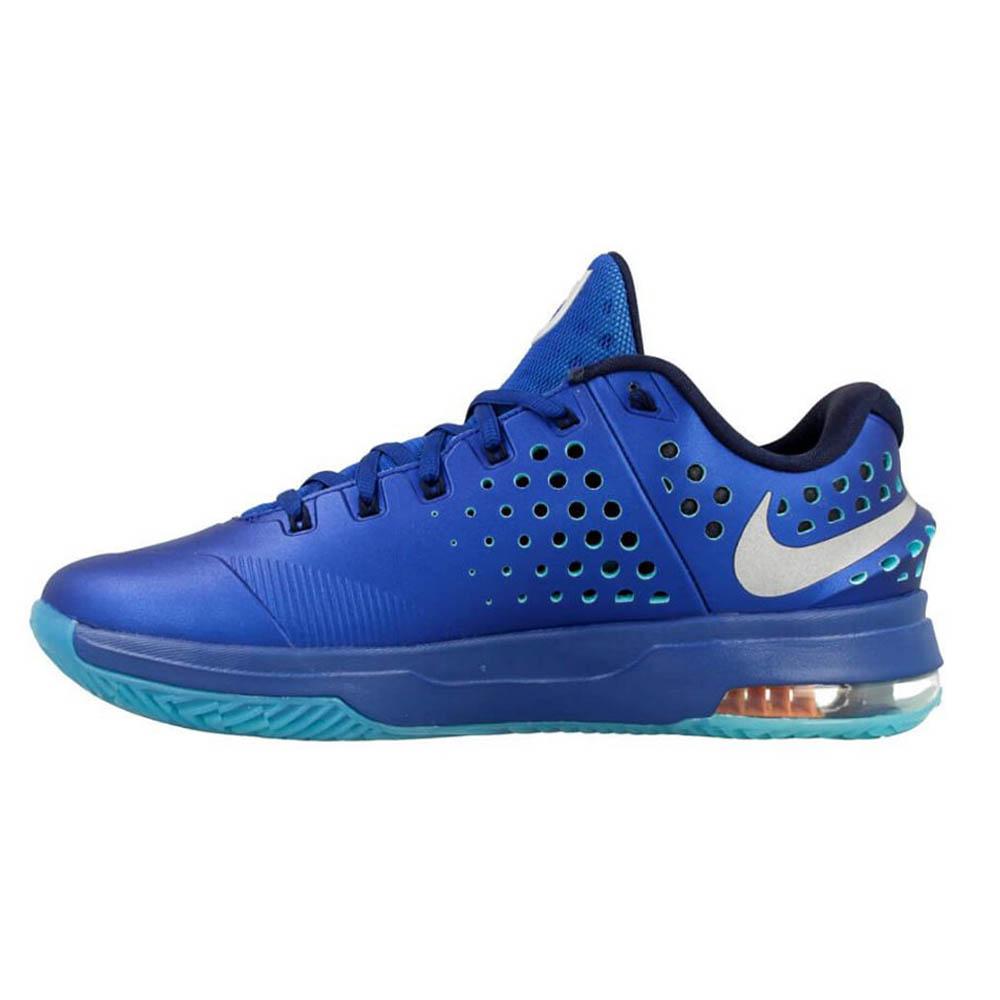 8a813e8f52d1 Nike KD NIKE KD Kevin Durant basketball shoes   shoes KD 7 elite KD VII  ELITE blue 724