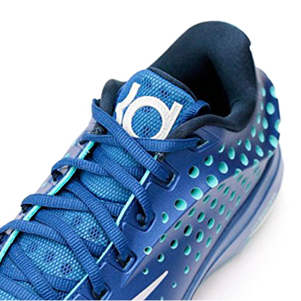 buy popular 23f44 869ad Nike KD/NIKE KD Kevin Durant basketball shoes / shoes KD 7 elite KD VII  ELITE blue 724,349-404