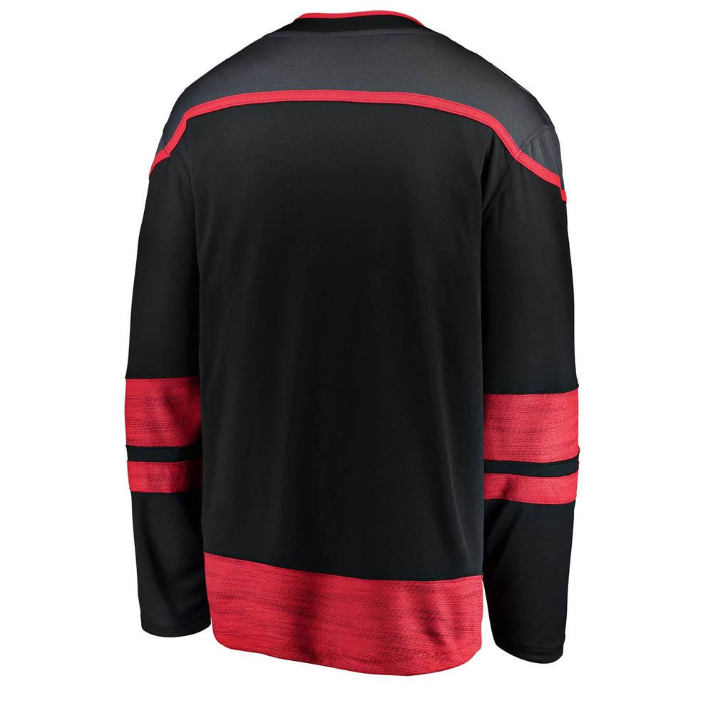 finest selection 99fce 41631 NHL hurricanes uniform / jersey replica uniform / jersey alternate