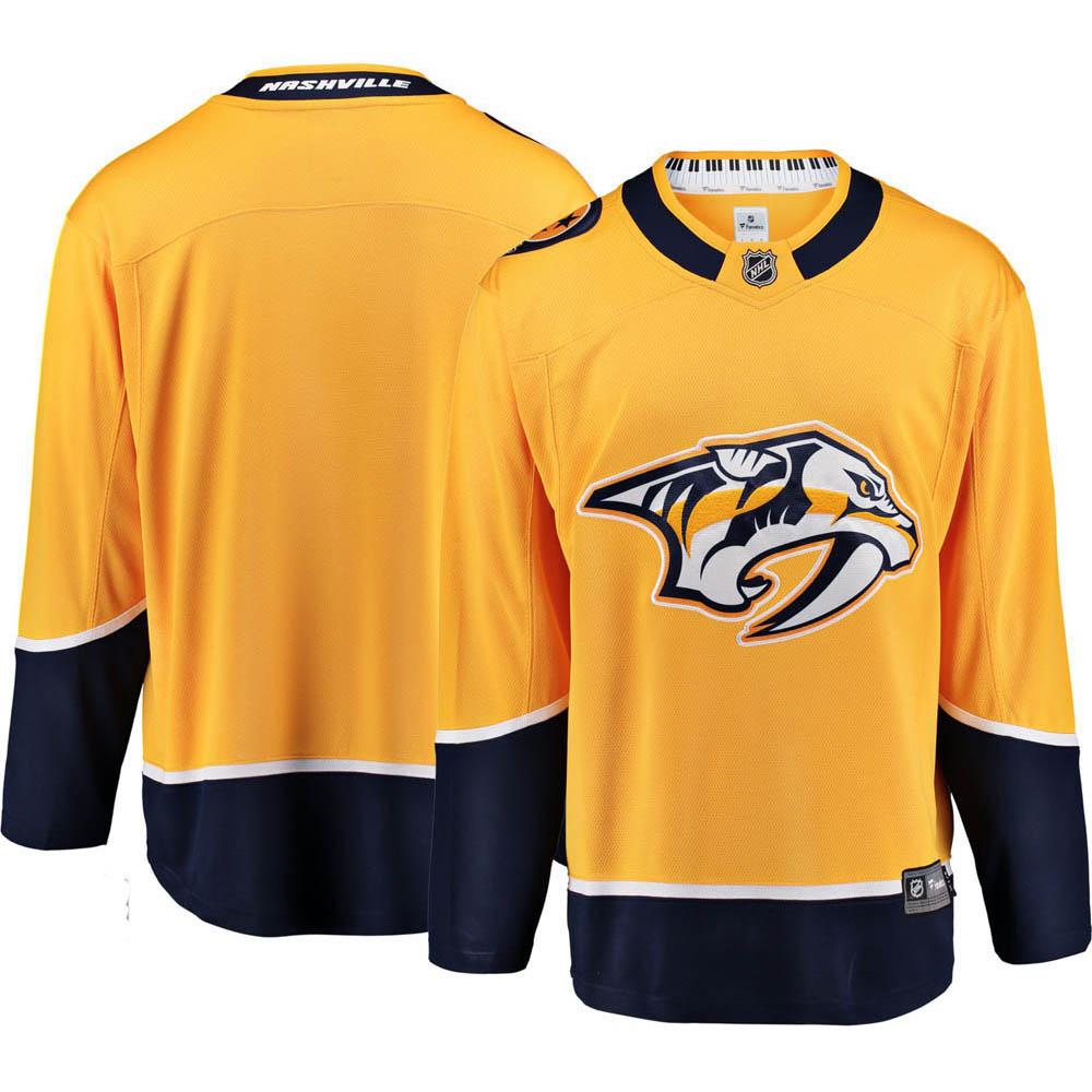 separation shoes d4d74 34b23 NHL predators uniform / jersey replica uniform / jersey home