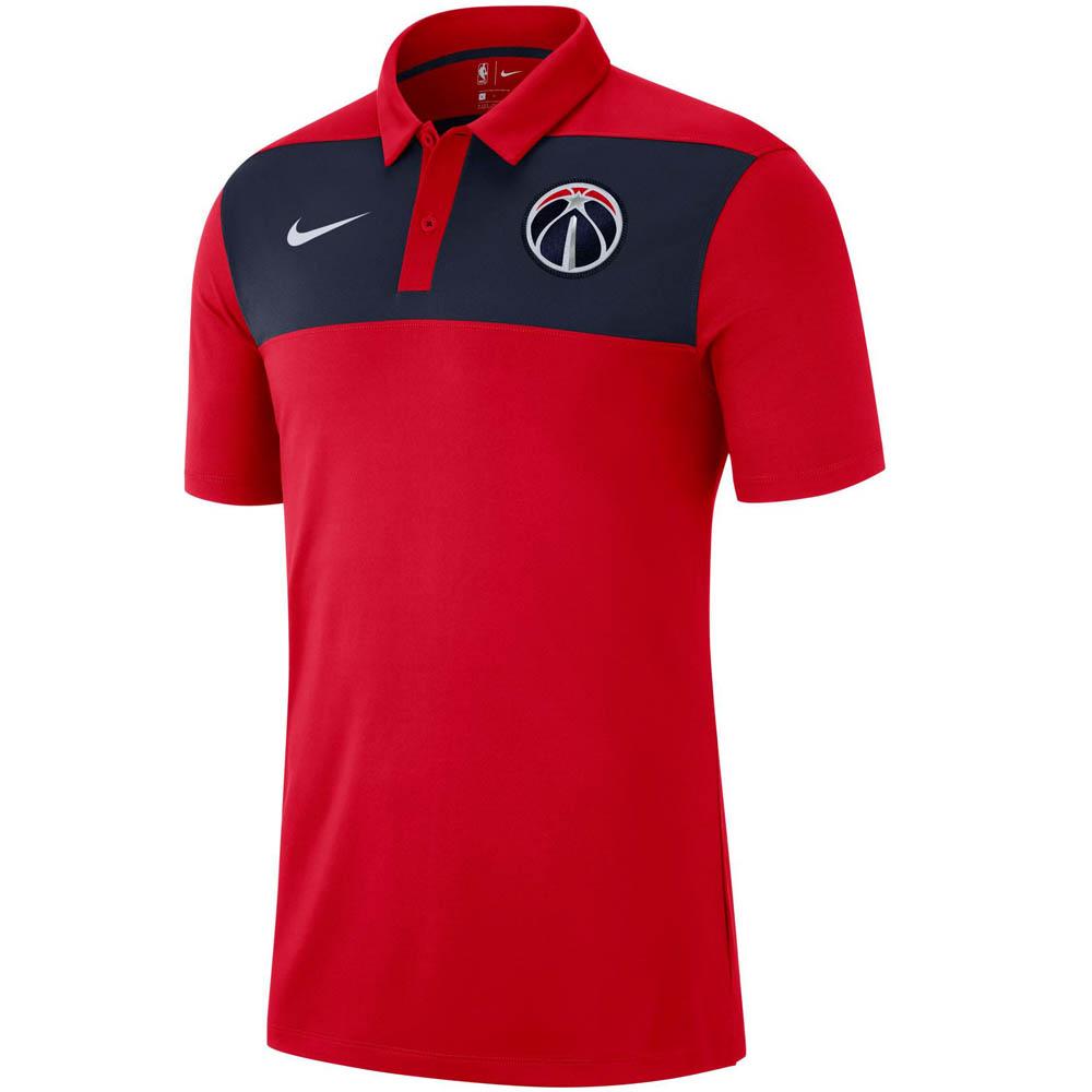 NBA ウィザーズ ドライフィット ステートメント ポロ ナイキ/Nike
