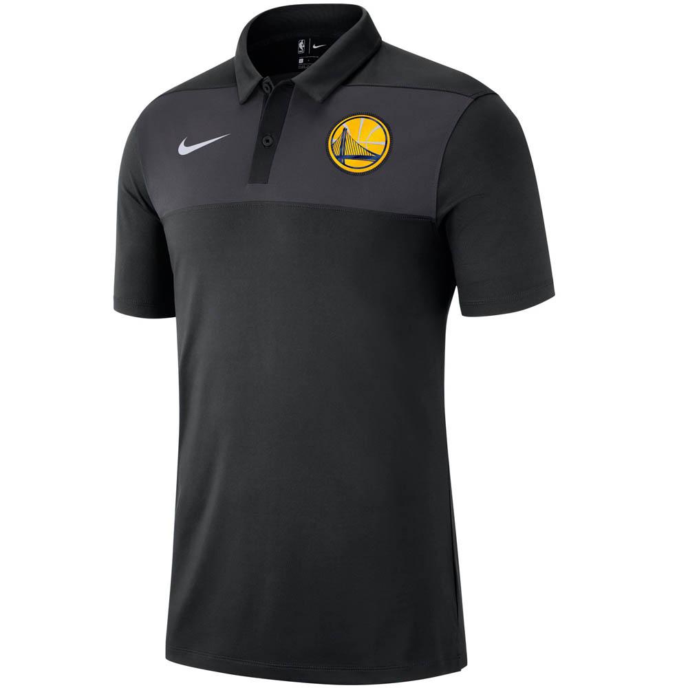 NBA ウォリアーズ ドライフィット ステートメント ポロ ナイキ/Nike