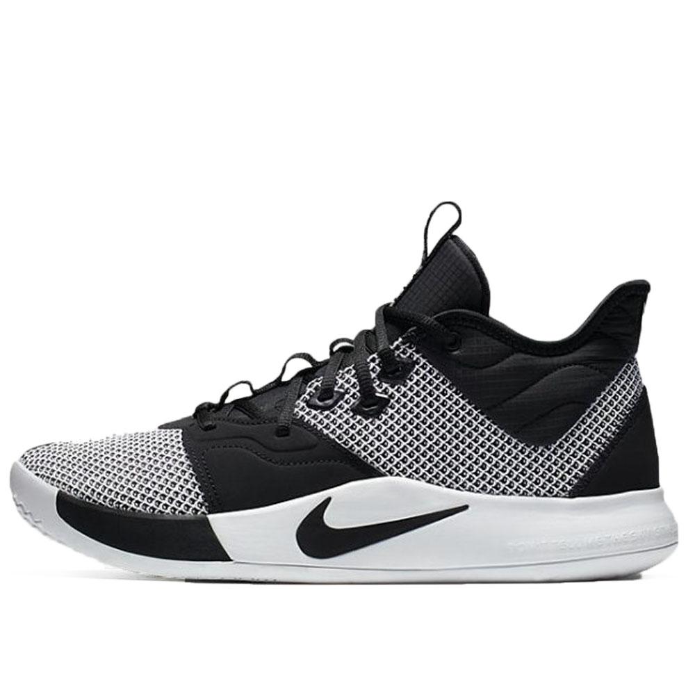 PG ポール・ジョージ シューズ/スニーカー PG3EP ナイキ/Nike ブラック