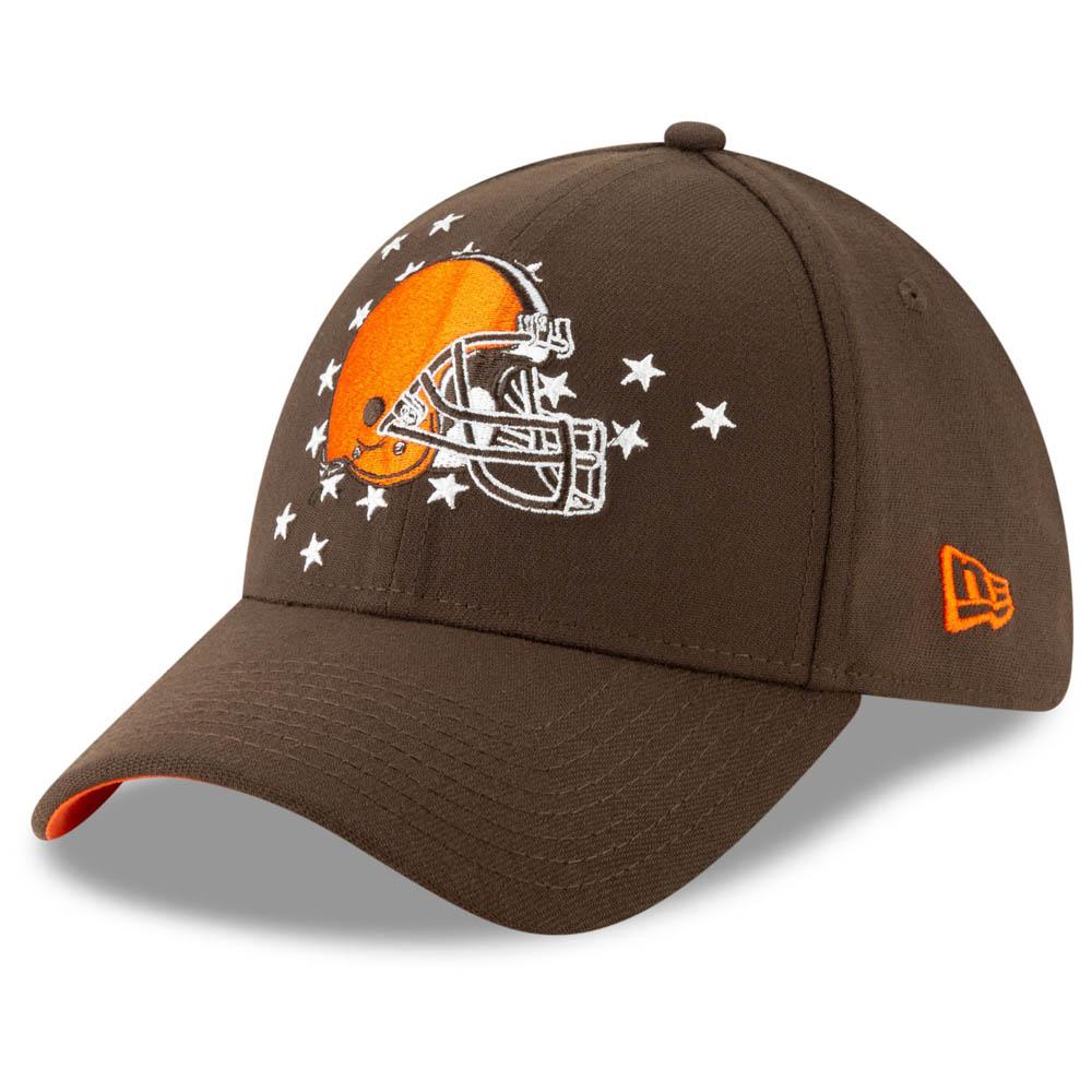 062f8def1f53cb NFL布郎斯蓋子/帽子2019 dorafutofurekkusuhattonyuera/New Era ...