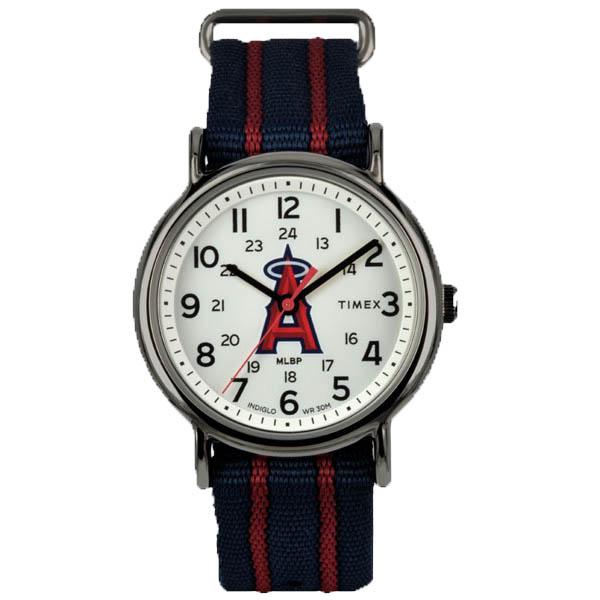 MLB エンゼルス ウィークエンダー MLB トリビュート コレクション TIMEX
