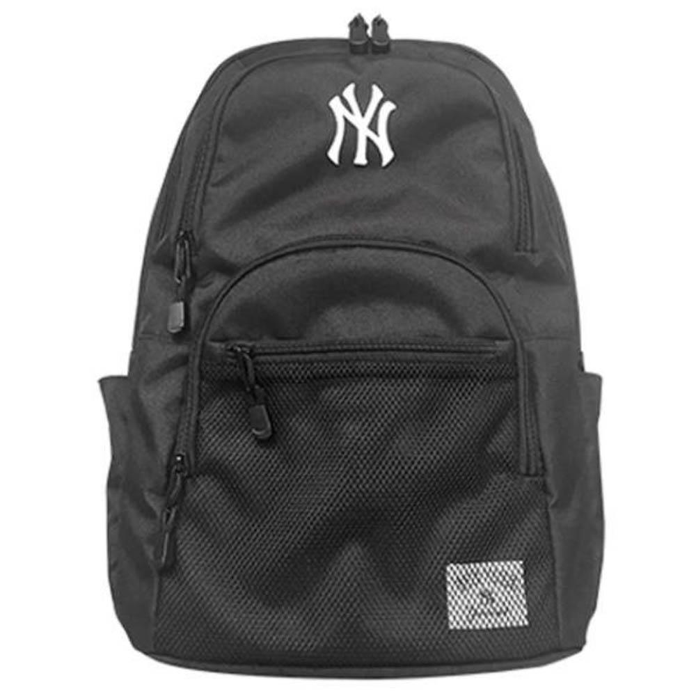 MLB ヤンキース デイパック イーカム/E-come ブラック【1910価格変更】