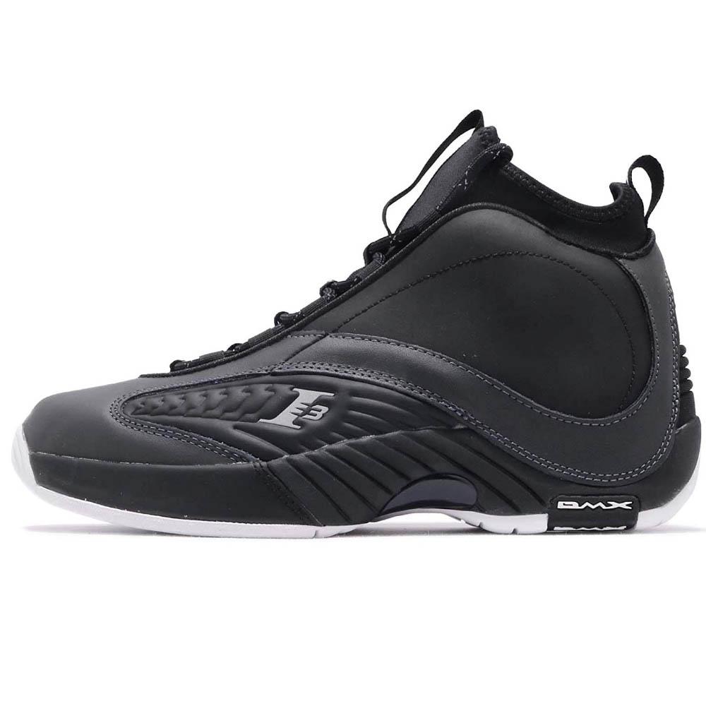 I3 Allen Iverson shoes sneakers answer 4.5 Reebok Reebok black