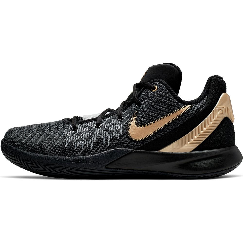 カイリー・アービング シューズ/スニーカー KYRIE カイリーフライトラップ゚2EP ナイキ/Nike ブラック AO4438-002【NIKEJP】