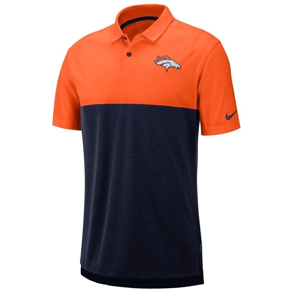 ブロンコス ポロシャツ NFL ナイキ/Nike
