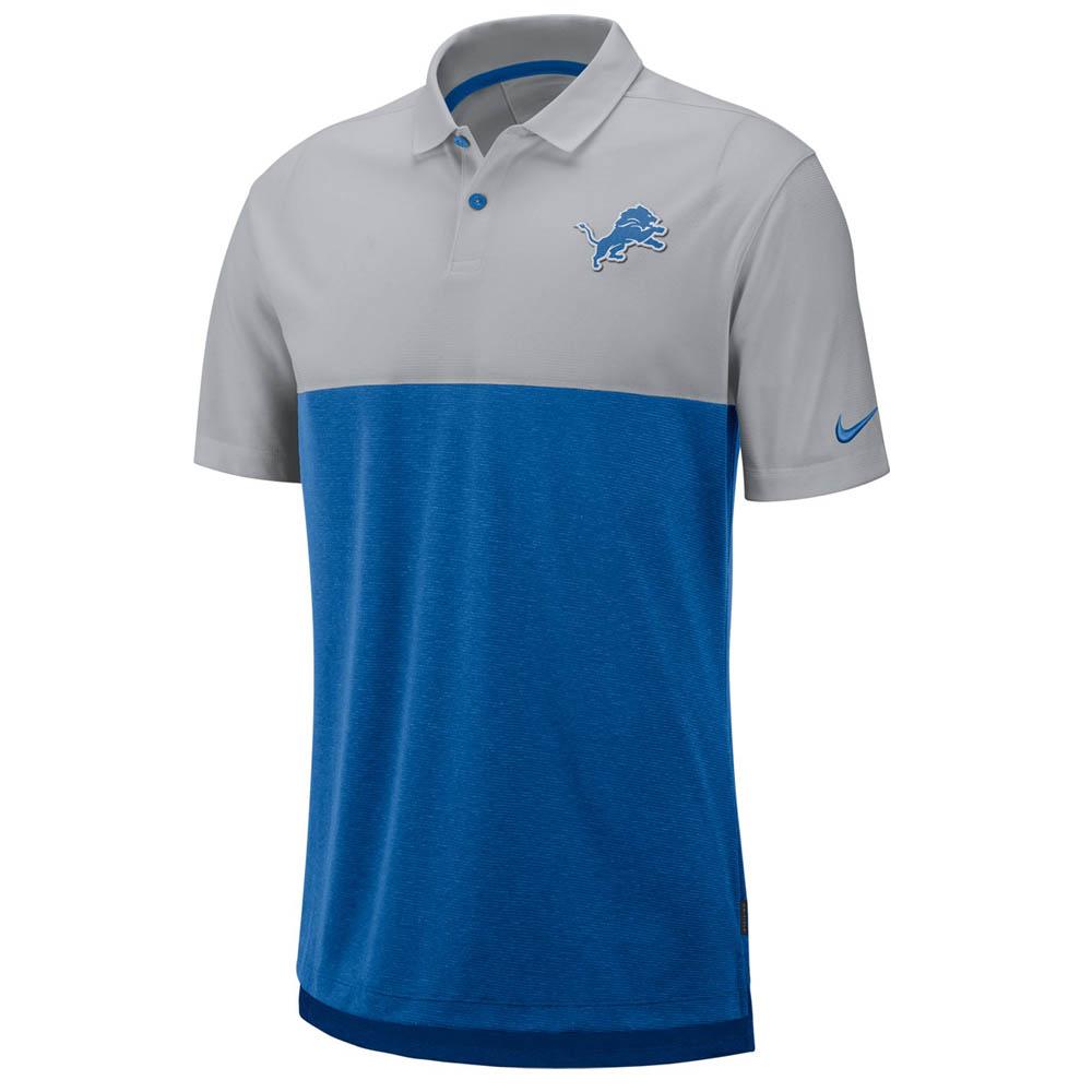 ライオンズ ポロシャツ NFL ナイキ/Nike
