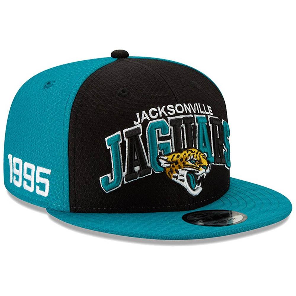 NFL ジャガーズ キャップ/帽子 2019 サイドライン Home 9FIFTY ニューエラ/New Era【1910価格変更】【191028変更】