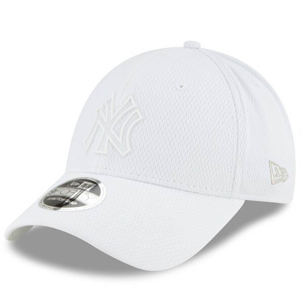 ヤンキース キャップ ニューエラ NEW ERA MLB 2019 プレーヤーズウィークエンド 9FORTY アジャスタブル ホワイト【1910価格変更】【191028変更】