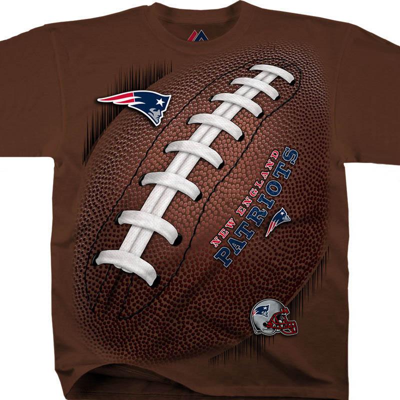NFL ペイトリオッツ Tシャツ キックオフ 【lb1910変更】