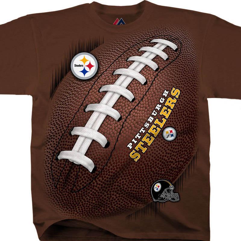 NFL スティーラーズ Tシャツ キックオフ