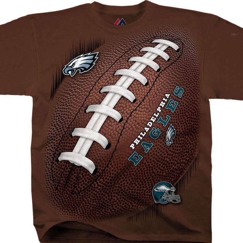NFL イーグルス Tシャツ キックオフ