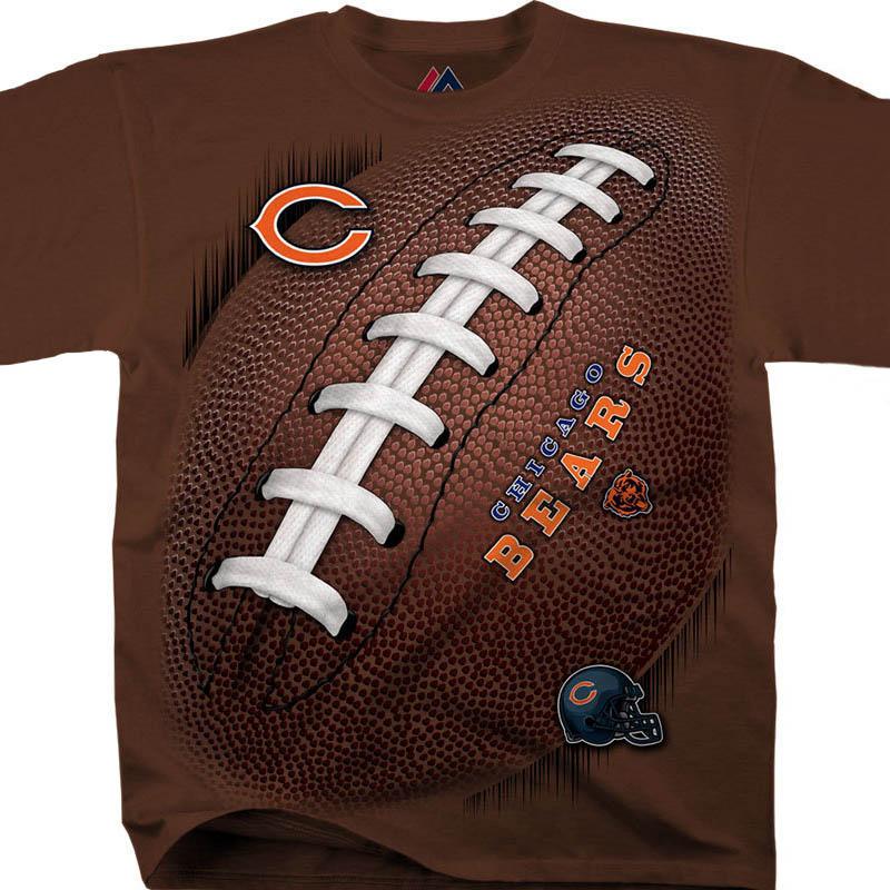 NFL ベアーズ Tシャツ キックオフ