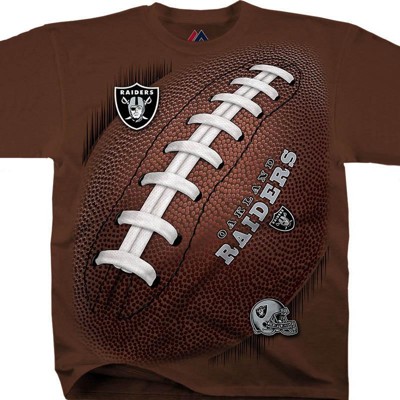 NFL レイダース Tシャツ キックオフ