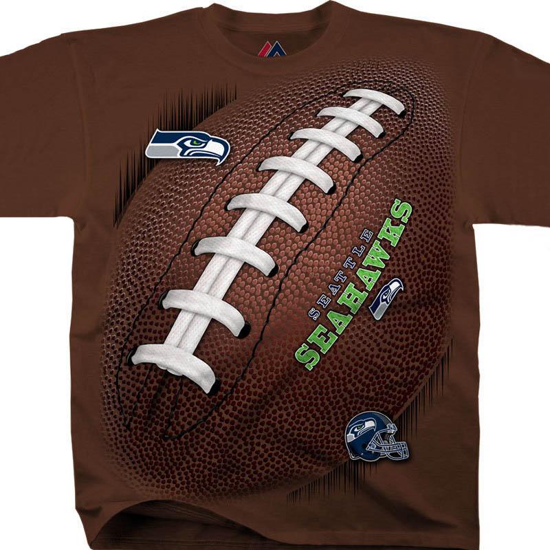 NFL シーホークス Tシャツ キックオフ