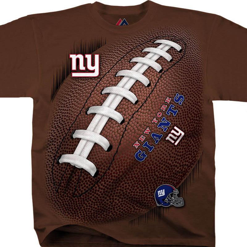 NFL ジャイアンツ Tシャツ キックオフ