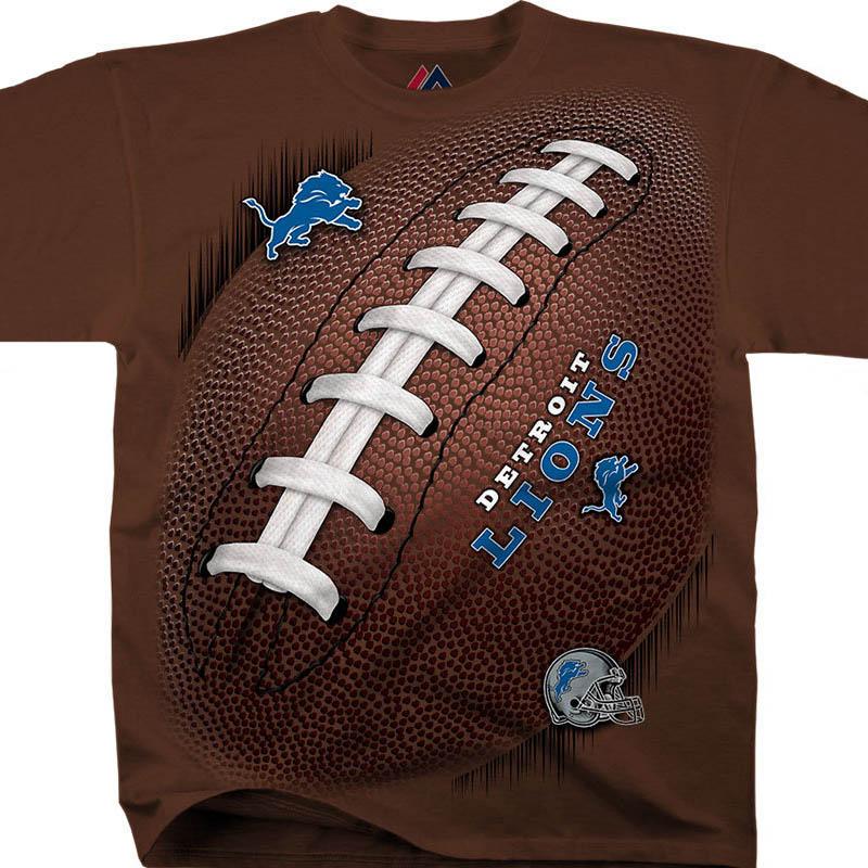NFL ライオンズ Tシャツ キックオフ 【lb1910変更】
