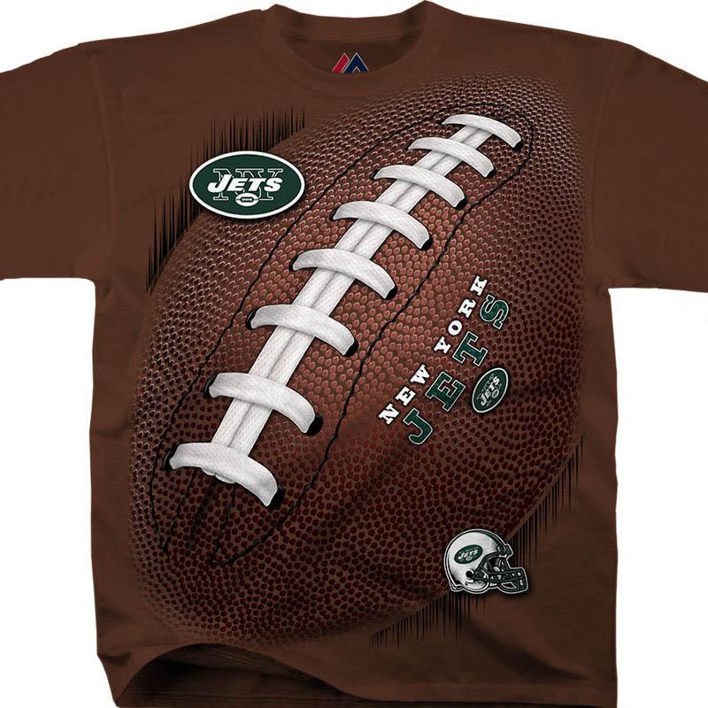 NFL ジェッツ Tシャツ キックオフ