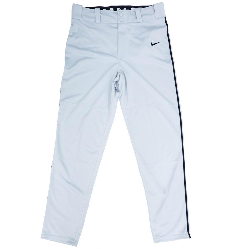 Griffey ケン・グリフィーJR. ロングパンツ/ズボン スイングマン ベースボール ナイキ/Nike グレー
