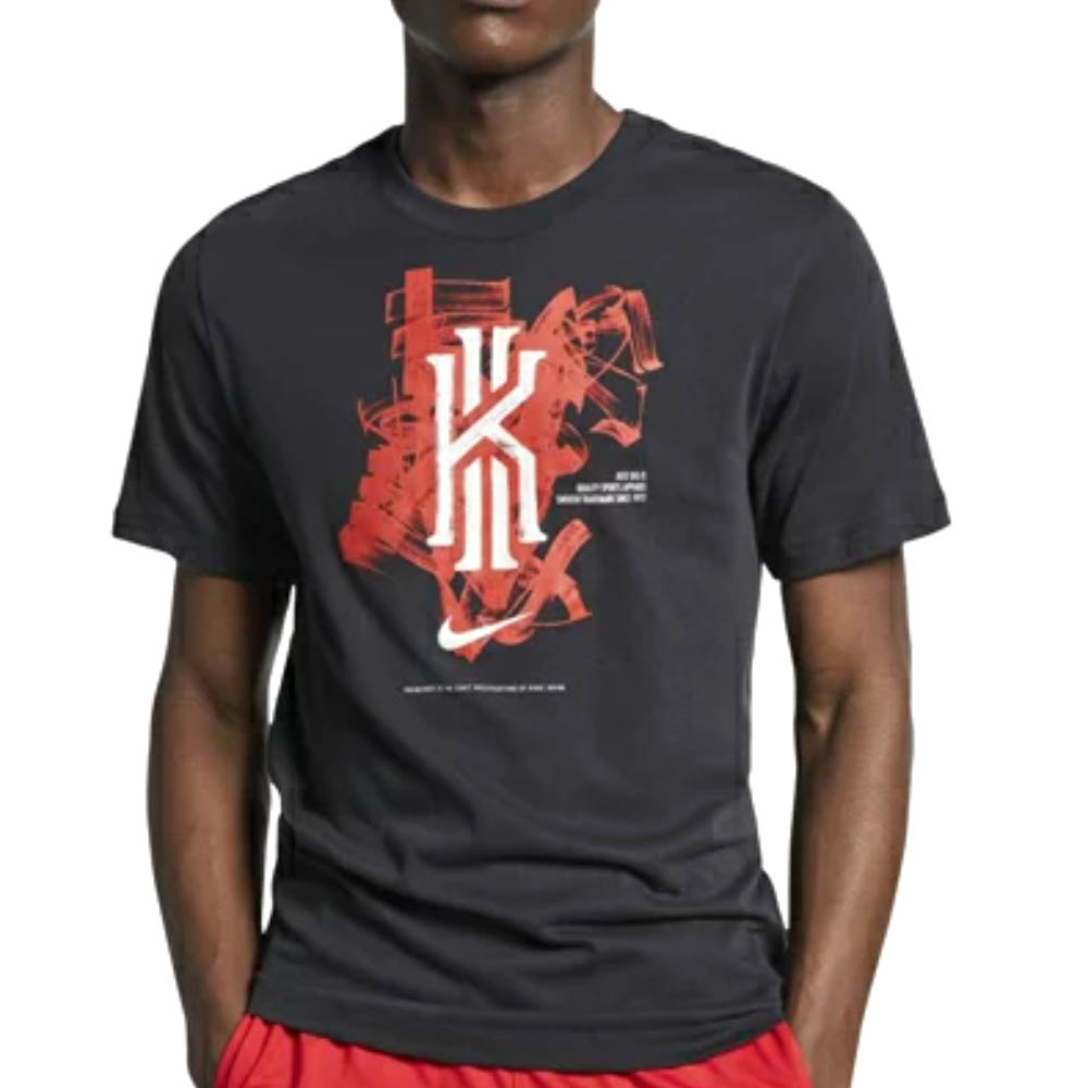 Kyrie Tシャツ アーティスト ナイキ/Nike ブラック