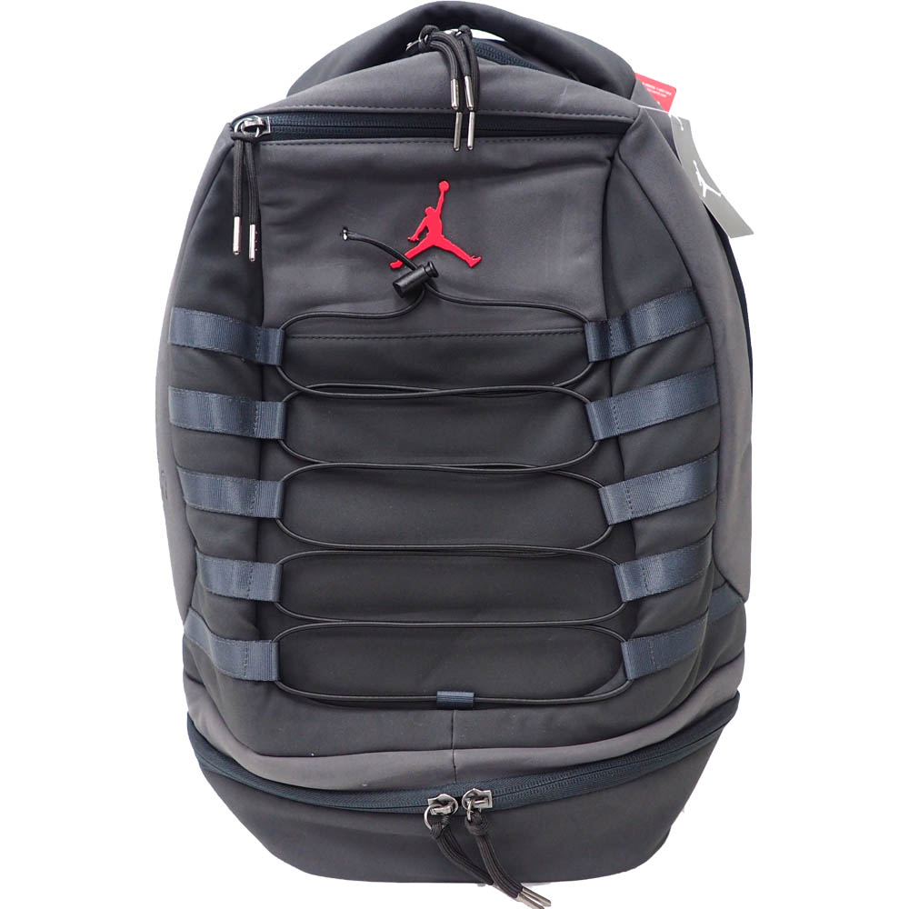ジョーダン/JORDAN Jordan Retro 10 Shadow Backpack ブラック 9A0037-023