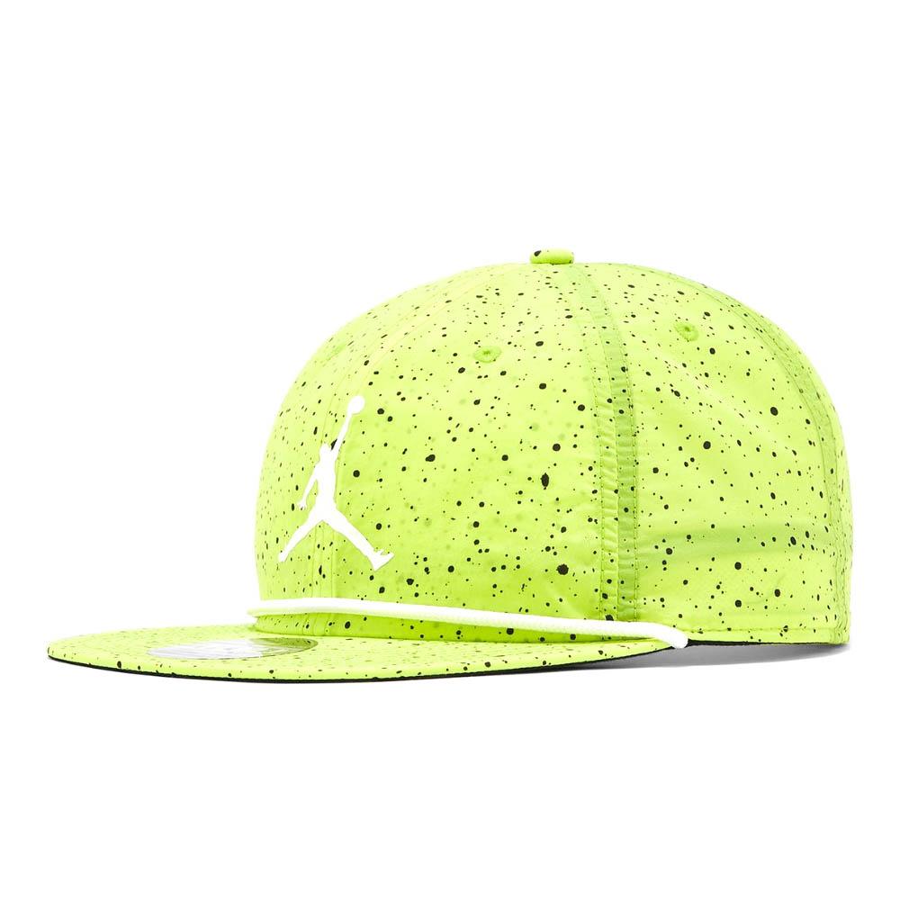 ナイキ ジョーダン/NIKE JORDAN キャップ/帽子 プールサイド ハット イエロー BV5311-301