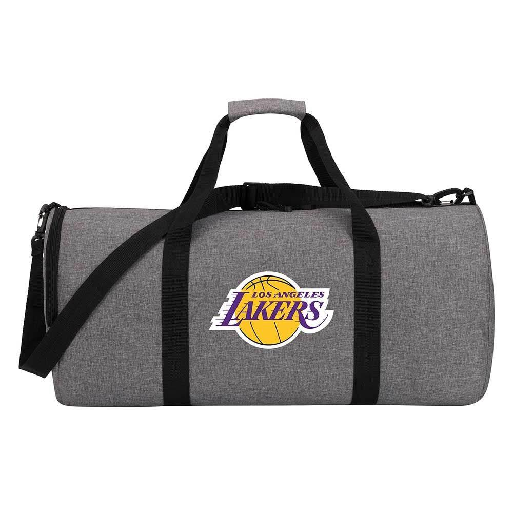 NBA ロサンゼルス・レイカーズ ウィングマン ダッフル Northwest グレー