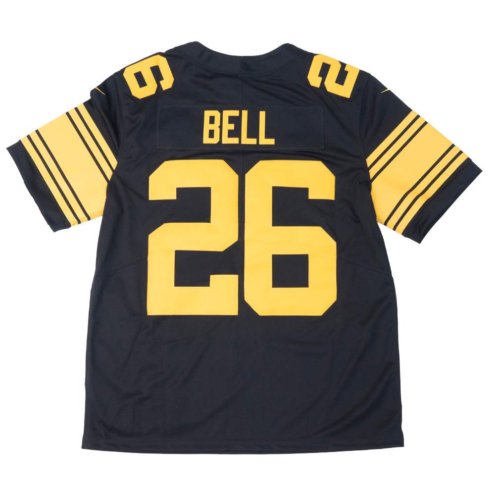 NFL レビオン・ベル スティーラーズ ユニフォーム/ジャージ Color Rush Limited Player Jersey ナイキ/Nike ブラック 819066-011