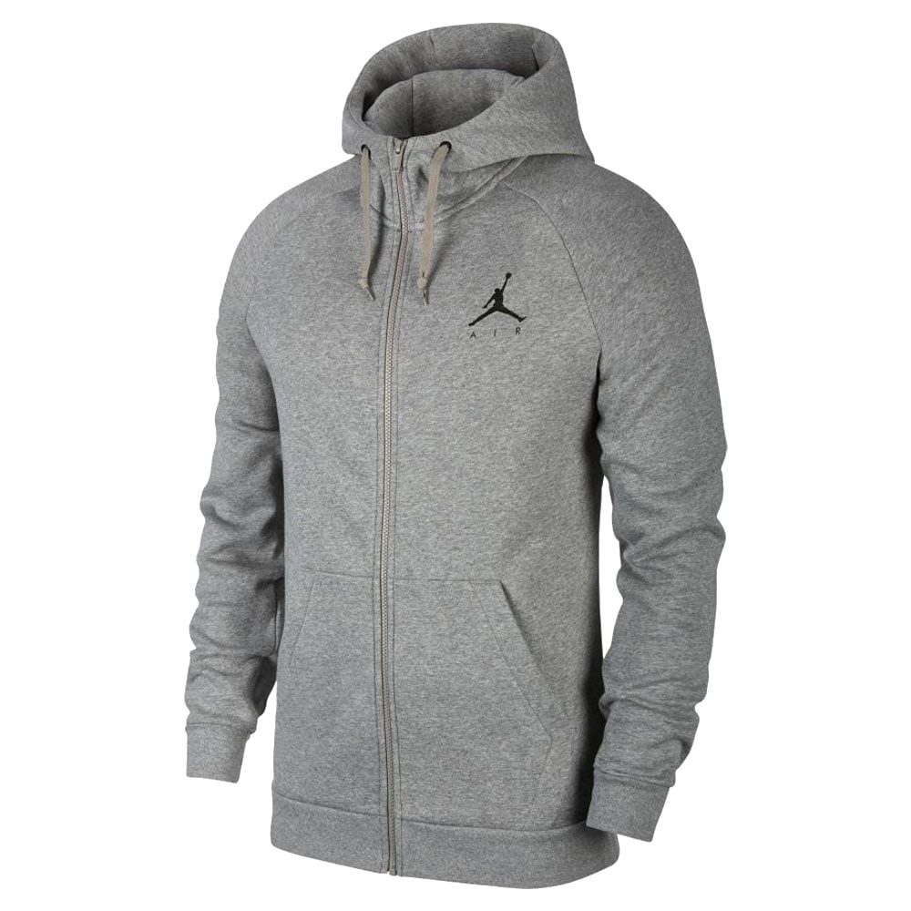JORDAN パーカー/フーディー Jordan Jumpman Air Fleece Full-Zip Hoodie ヘザー 939998-092