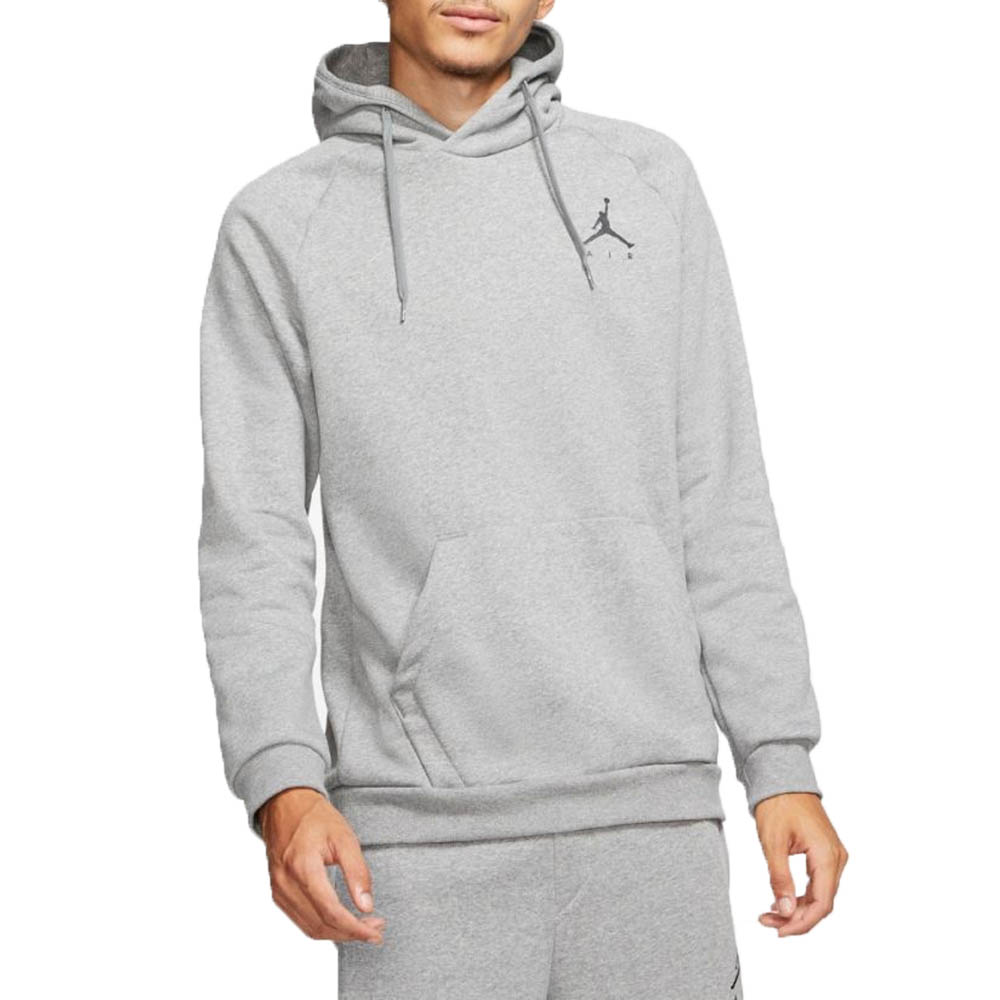 JORDAN パーカー/フーディー Jordan Jumpman Air Fleece Pullover Hoodie ヘザー 940108-092