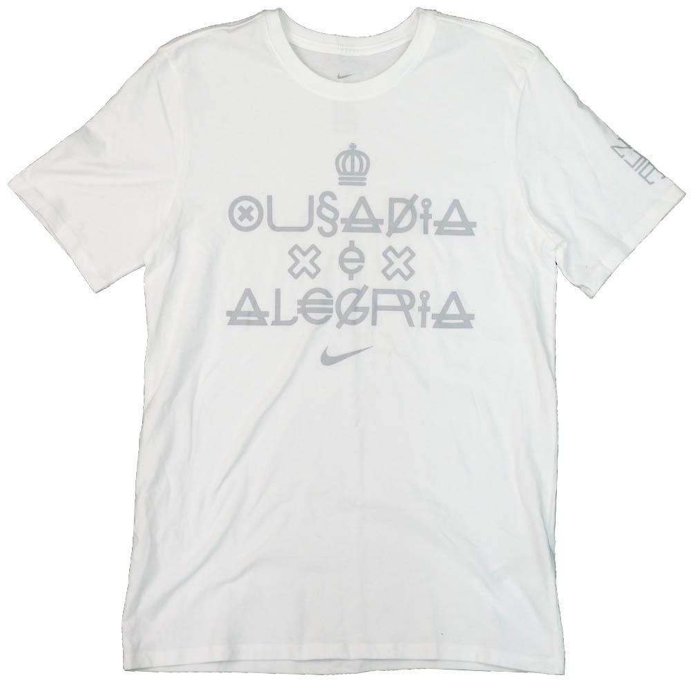 Nike FB ネイマール Tシャツ ネイマール プリスティン バービエイジ ナイキ/Nike ホワイト 832784-100