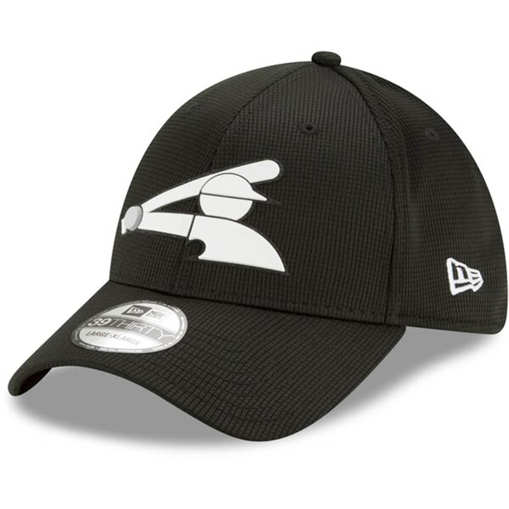 あす楽対応 2020年モデル MLBクラブハウスキャップ MLB シカゴ ホワイトソックス キャップ 帽子 公式通販 2020 ブラック ニューエラ 超激得SALE Hat クラブハウス Flex Era 39THIRTY New Clubhouse