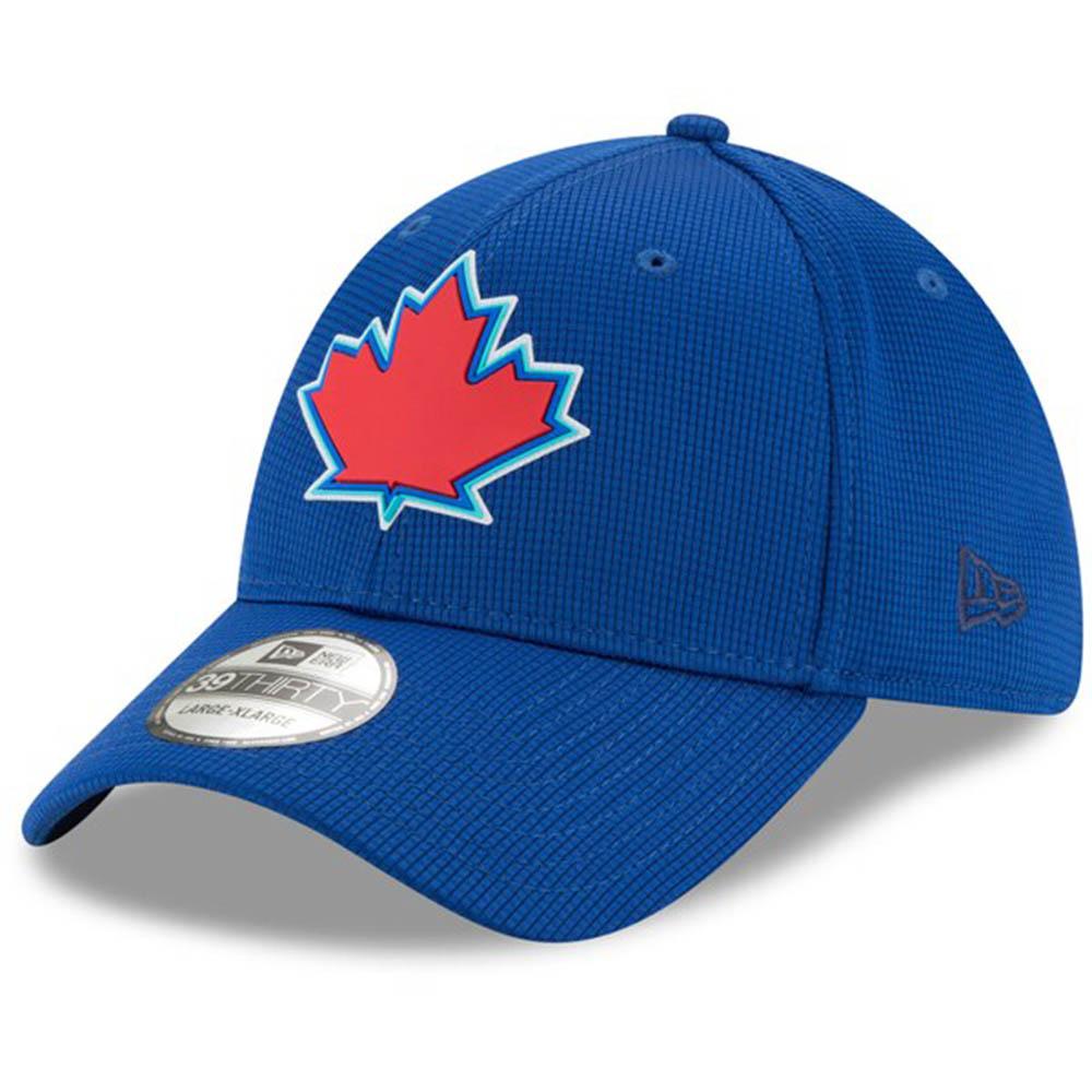 あす楽対応 商い 2020年モデル MLBクラブハウスキャップ 新作販売 MLB トロント ブルージェイズ キャップ 帽子 2020 New ロイヤル ニューエラ Hat Clubhouse Flex 39THIRTY クラブハウス Era