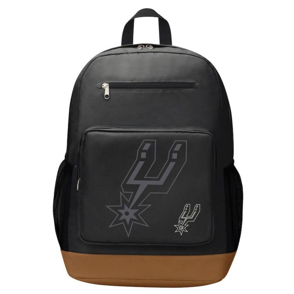 NBA サンアントニオ・スパーズ プレーメーカー バックパック Northwest ブラック
