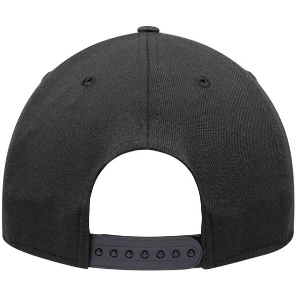 CFモンテレイ キャップ 帽子 SOCCER 9FIFTY スナップバック アジャスタブル ニューエラ New Era ブラック0OnPwk
